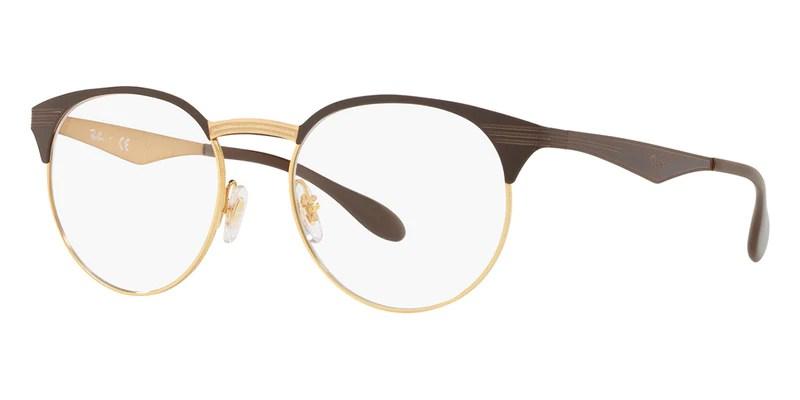 ray ban rb 6406 2905 glasses pretavoir
