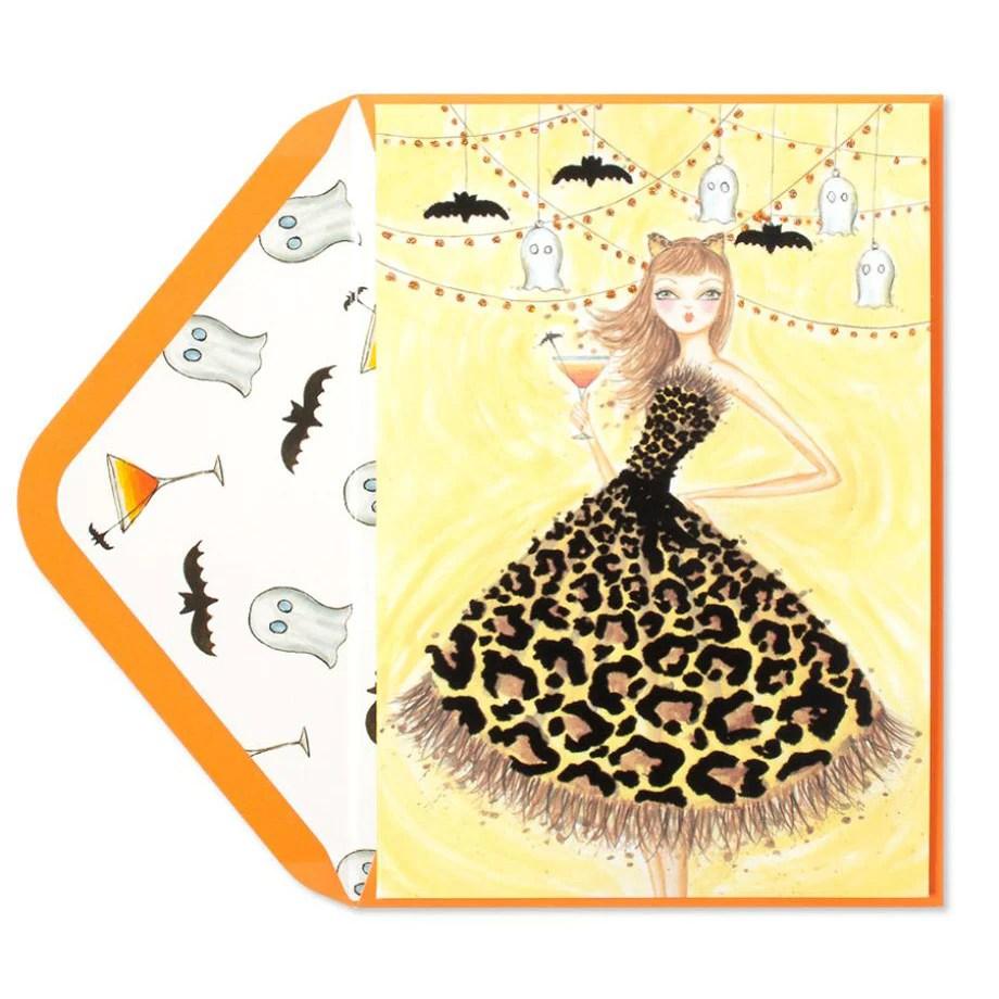 Leopard Print Home Decor