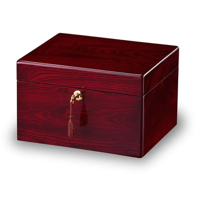 Wooden Cremation Urn Plans