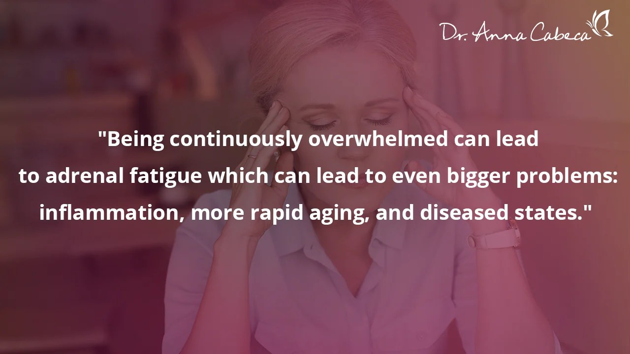Menopause Brain Fog: 5 Natural Remedies That Work - Dr. Anna Cabeca