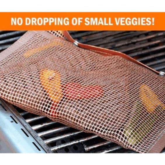 Non-Stick BBQ Baked Bag