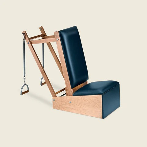 wunda chair accessories camp with canopy arm combination electric and gratz pilates