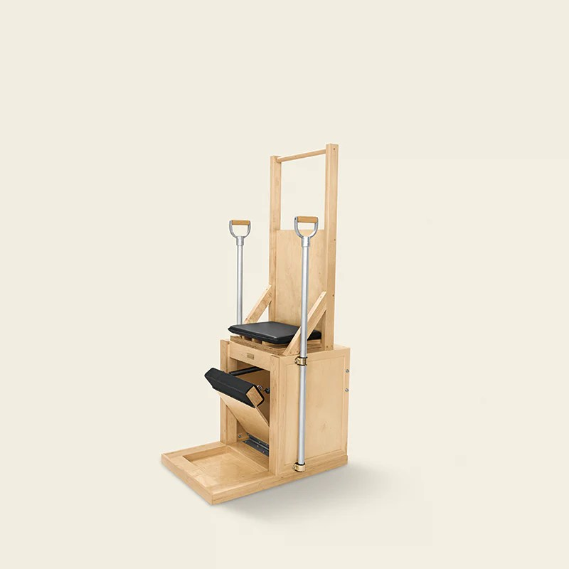 pilates chair for sale black white electric gratz industries