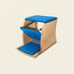 Wunda Chair Accessories Emerald Green Covers - Gratz™ Pilates   Industries