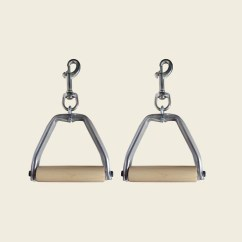 Wunda Chair Accessories Wicker Swivel Glider Parts For Arm Combination Electric Gratz Pilates Archive Trap Handles