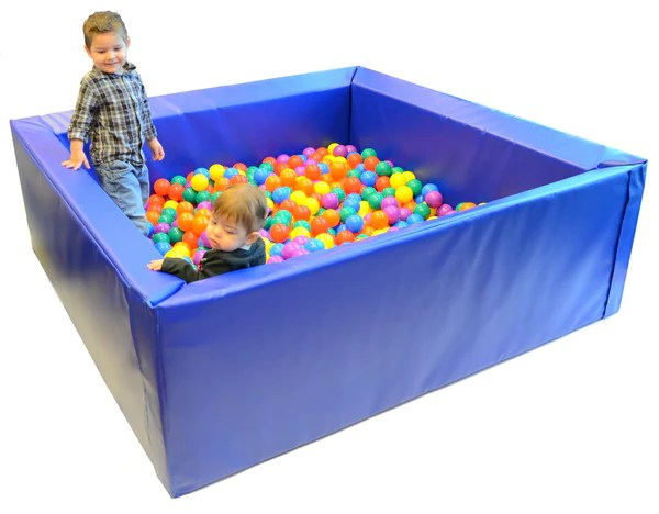 Giant Ball Pit 72 x 72  AK Athletic Equipment