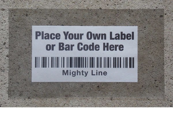 Mighty Line Label Protectors