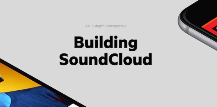 Design case study example: soundcloud