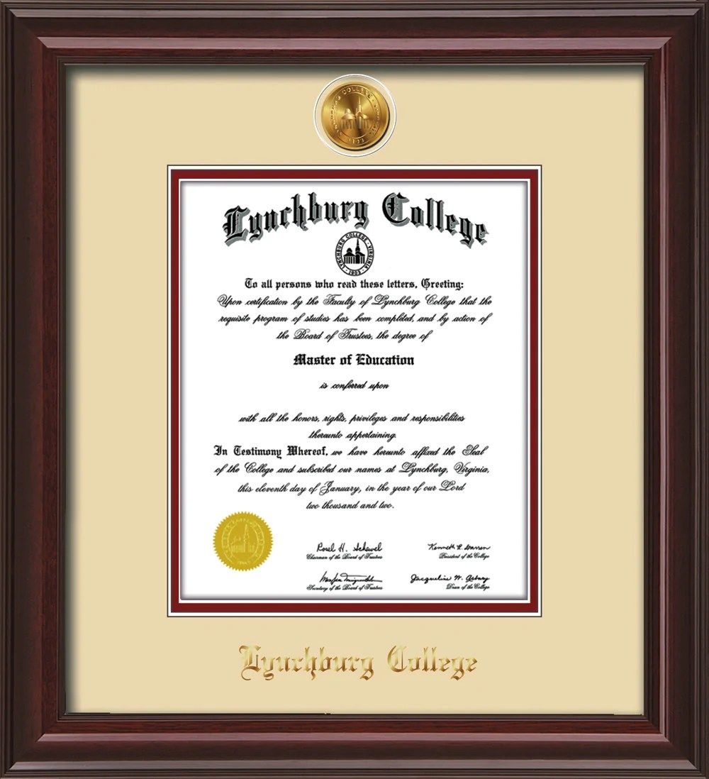 Attractive Usc Diploma Frame Gift - Framed Art Ideas - roadofriches.com