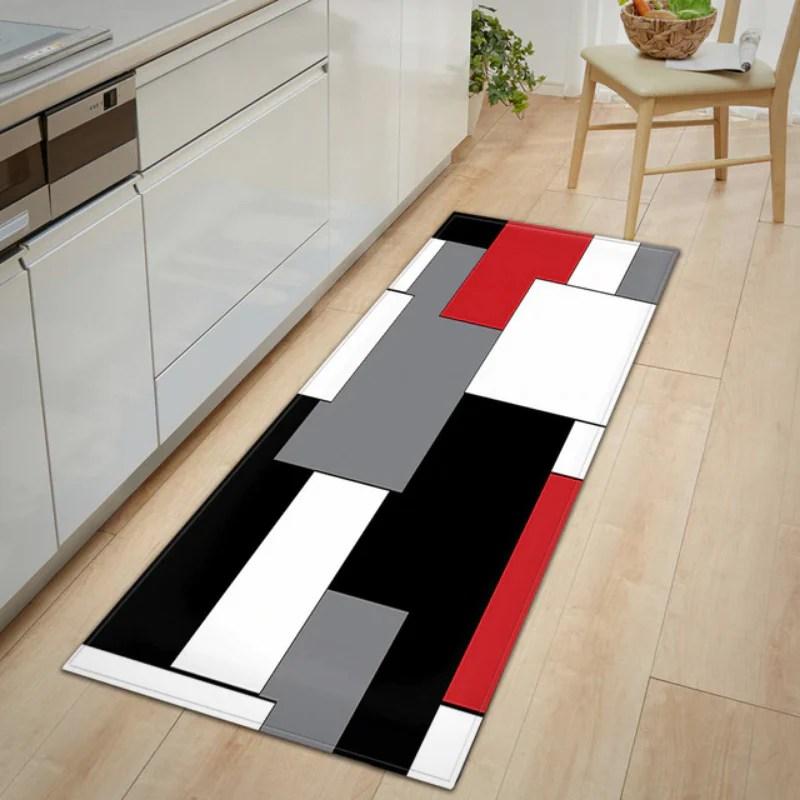 tapis antiderapant design