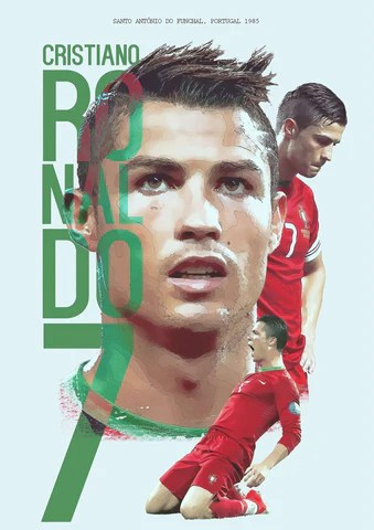 Cr7 Hd Wallpapers 2017 Buy Cristiano Ronaldo Poster Online In India Cyankart Com