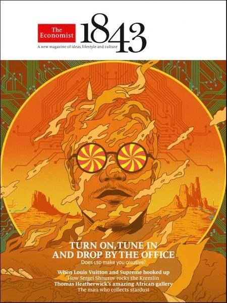 1843 AugustSeptember 2017  The Economist Store  Economist Diaries