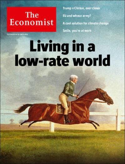 September 24th 2016  The Economist Store  Economist Diaries
