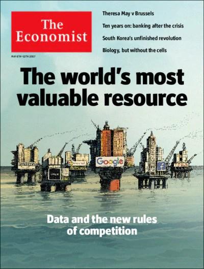 The Economist in Audio  May 6th 2017  The Economist Store  Economist Diaries