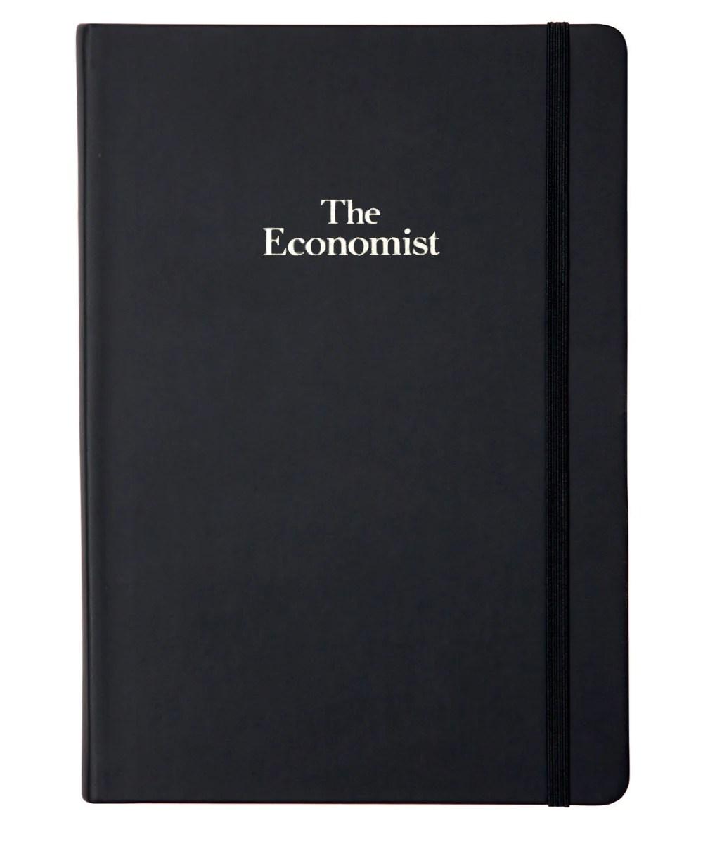 economist notebook the economist