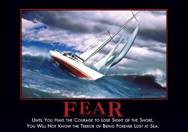 Fear Despair Inc