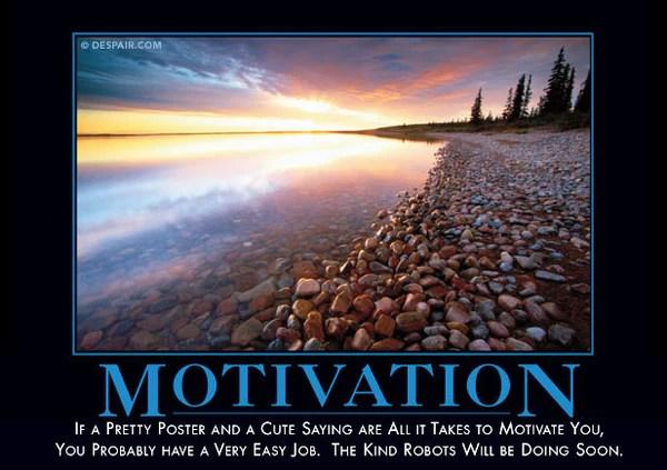 motivation for job change