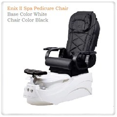 top rated pedicure chairs patio stacking canada spa beauty supply lee nail enix ii chair