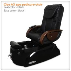 Top Rated Pedicure Chairs King Hickory Chair And A Half Spa Beauty Supply Lee Nail Cleo Ax