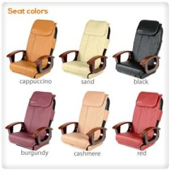 Spa Pedicure Chair Game Chairs For Kids Best Friends Serenity