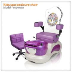 Child Pedicure Chair Childs Desk And Set Kids Spas Spa Chairs Lee Nail Supply Best Friends