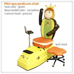 kids spa chair stadium seating chairs spas pedicure lee nail supply larco