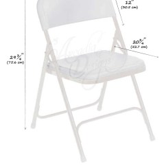 Folding Chair Slipcovers Strap Patio Natural White Rose Slipcover Arcadia Designs Blush Pink
