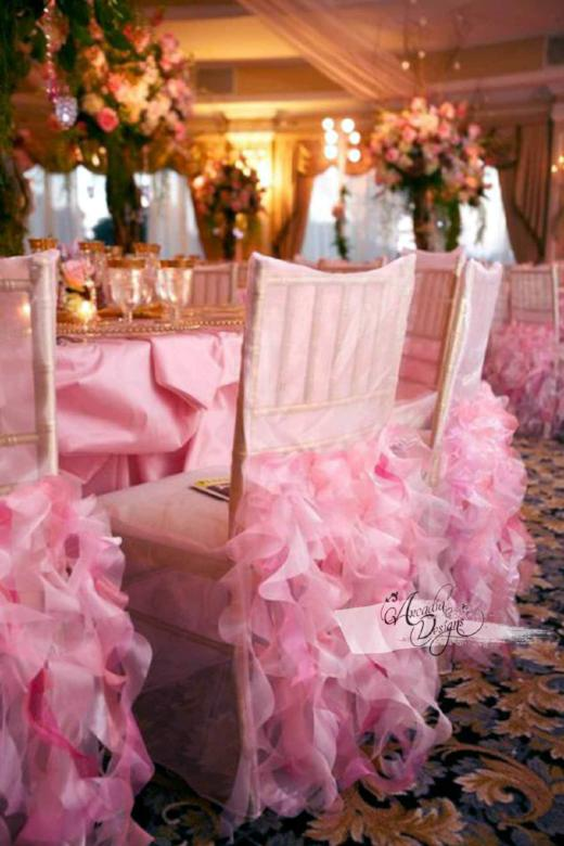 chair covers pink b and m santa light curly willow bridal cover arcadia designs com