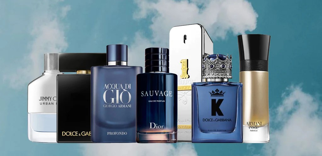 11 Of The Best Men's Fragrances & Colognes of 2020 | Father's Day Gift |  Kiana Beauty