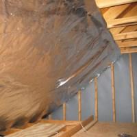 Radiant Barrier Ultima FOIL Insulation U-1000-B ...