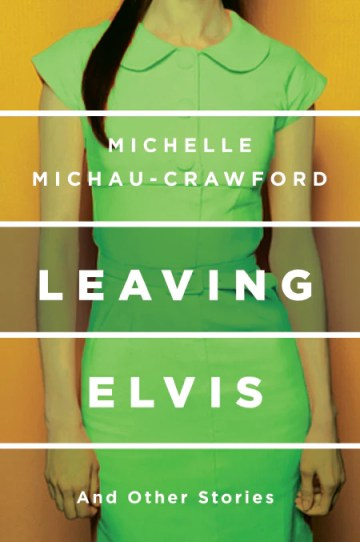 Image result for Leaving Elvis Book cover