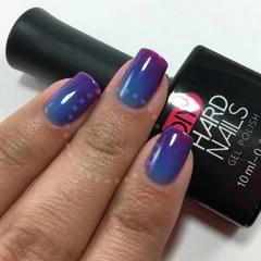 color changing gel nail polish