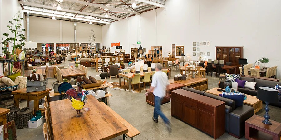 Furniture Warehouse Osborne Park