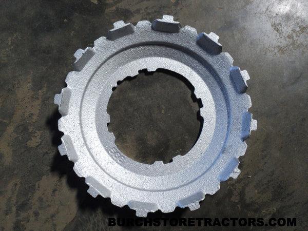 Farmall Super Cultivator Parts