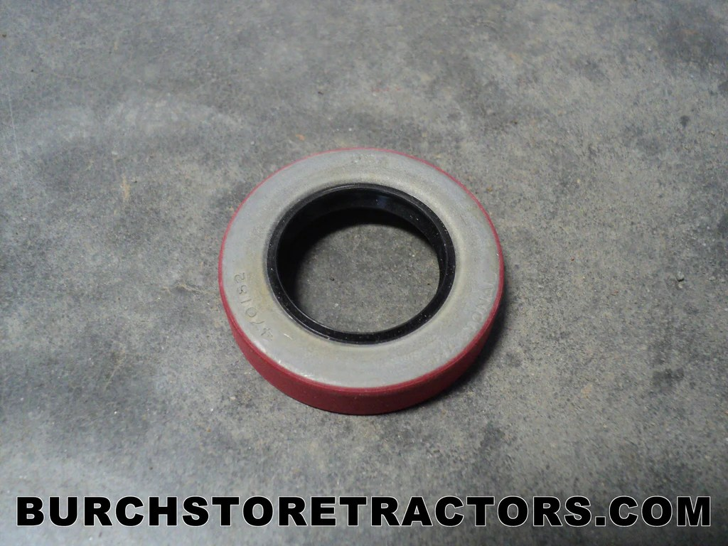 small resolution of farmall 140 tractor bottom steering shaft seal