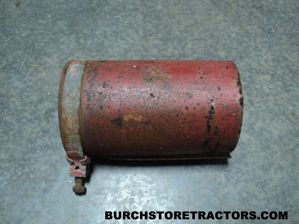 medium resolution of farmall 140 tractor pto guard