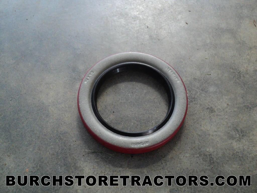 medium resolution of farmall cub tractor axle shaft seal