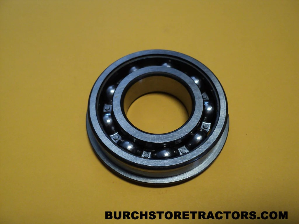 hight resolution of farmall cub tractor upper final drive shaft bearing