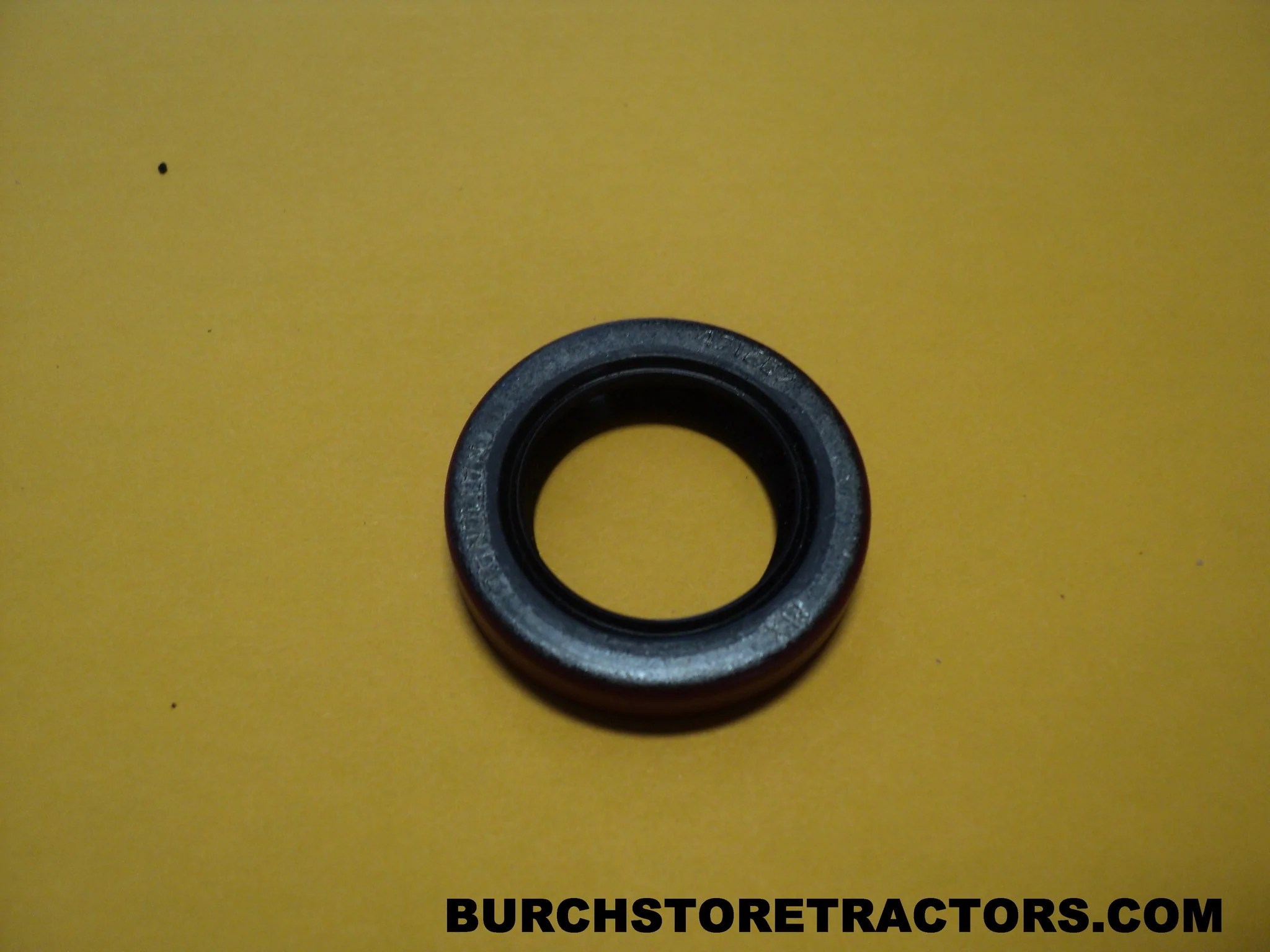 new top steering shaft oil seal for ih farmall cub or cub loboy tracto burch store tractors [ 2048 x 1536 Pixel ]