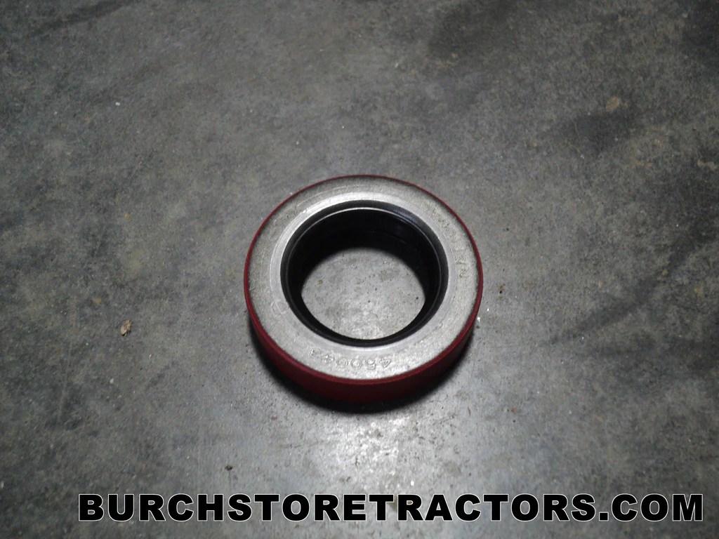 medium resolution of farmall cub tractor transmission oil seal