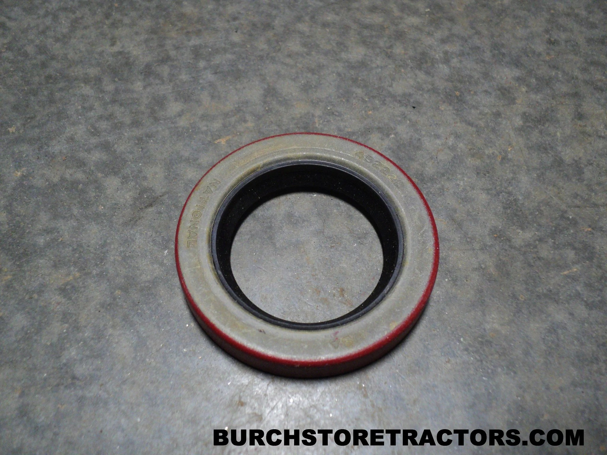 hight resolution of new differential bearing retainer seal for ih farmall a b bn super burch store tractors