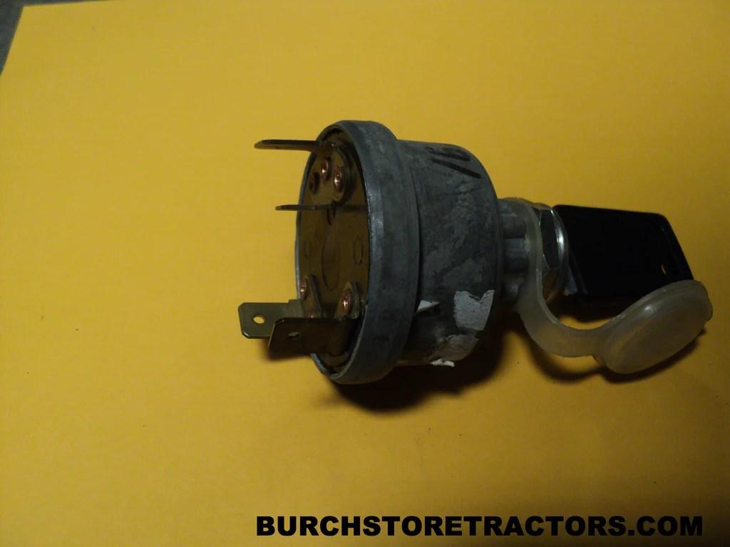 hight resolution of  massey ferguson 275 tractor starter switch
