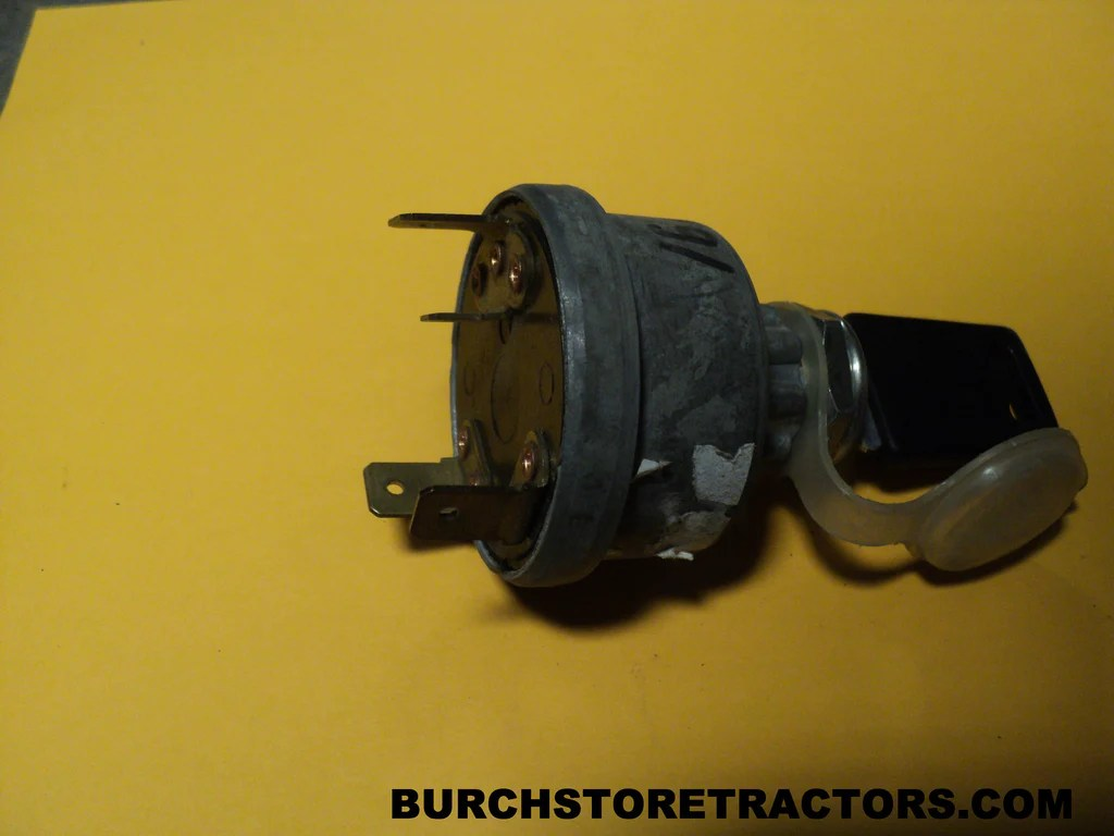 small resolution of  massey ferguson 275 tractor starter switch