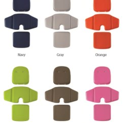 Oxo Tot Sprout Chair Replacement Cushion Set Taupe Covers In Ireland High Available 6 Colours