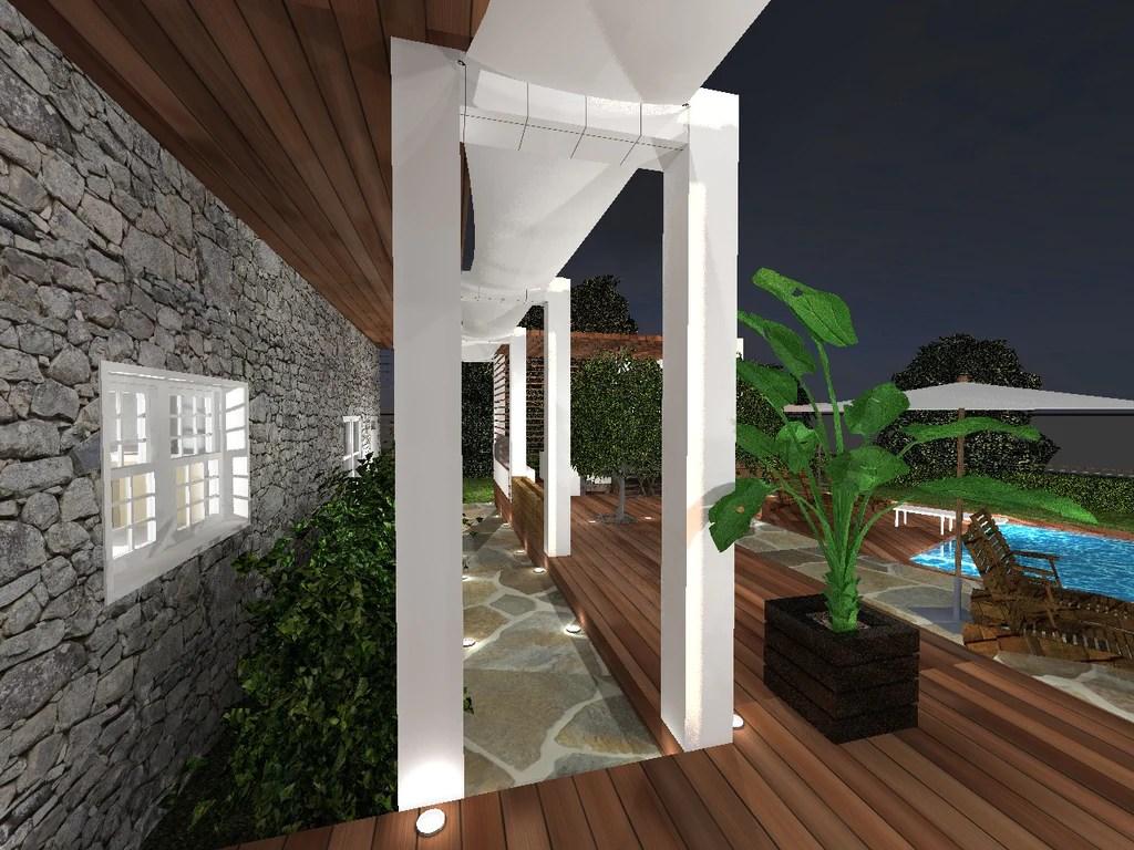 Residential Interior Design – Marc Blackwell New York