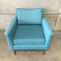 Teal Lounge Chair Office Manufacturer 60 39s  Urbanamericana