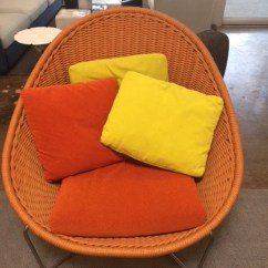 Indoor Outdoor Chairs Round Table 6 Set Paola Lenti Nido Chair Scott Cooner