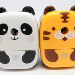 Chinese Kitchen Accessories Cheap Cabinets Cute Animal Pencil Sharpener – Happy Panda Shop