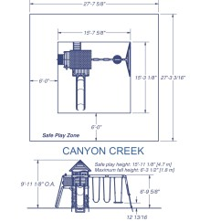 East Coast Swing Steps Diagram Rv Fresh Water Tank Sensor Wiring Canyon Creek