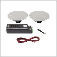 Bluetooth Audio Receiver For Ceiling Speakers  Shelly ...
